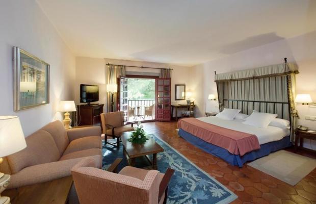 фото отеля Parador de Albacete изображение №29