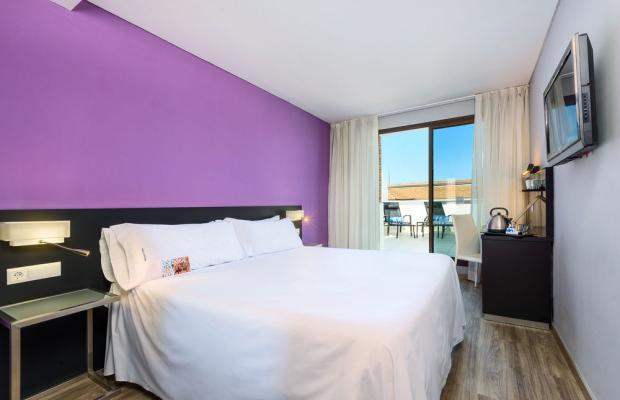 фотографии отеля Tryp Gallos изображение №27
