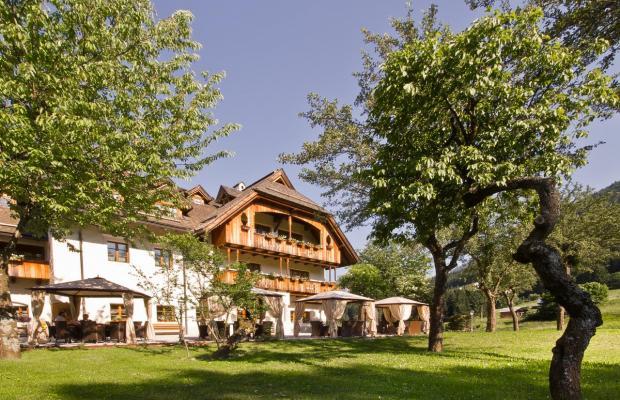 фото отеля Hotel Edelhof изображение №1