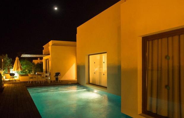 фотографии отеля Alondra Villas & Suites изображение №27