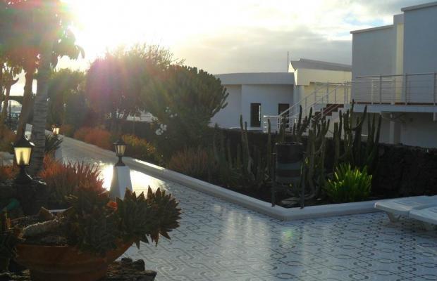 фото отеля Apartamentos Aloe изображение №9