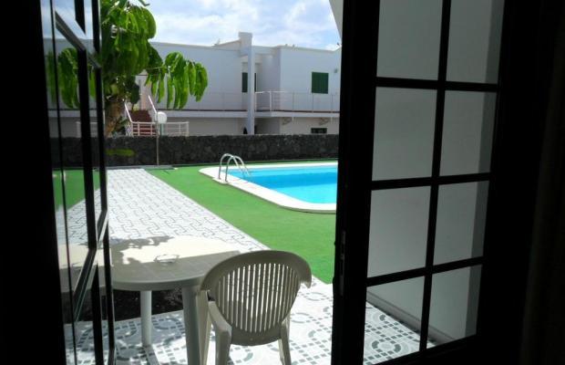 фото отеля Apartamentos Aloe изображение №5