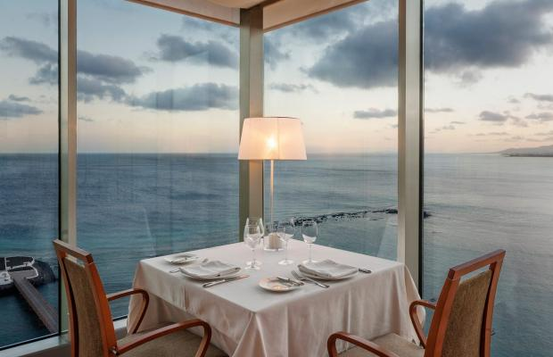 фото отеля Arrecife Gran Hotel & Spa изображение №61