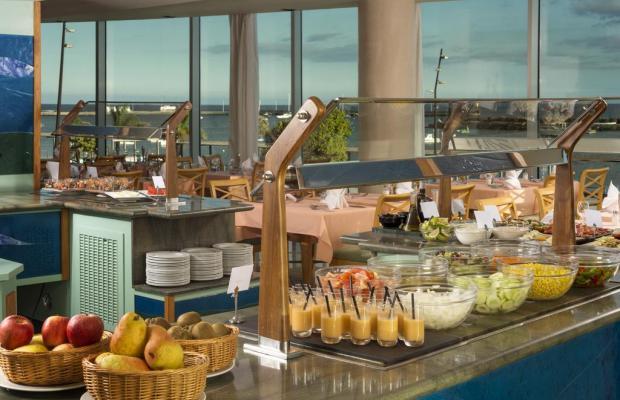 фотографии отеля Arrecife Gran Hotel & Spa изображение №31