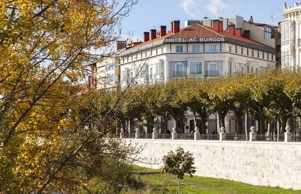 фото отеля AC Burgos изображение №1
