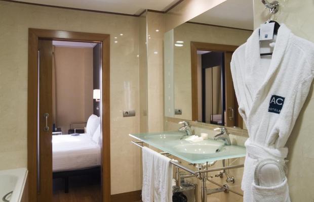 фото отеля Marriott AC Hotel Almeria изображение №21