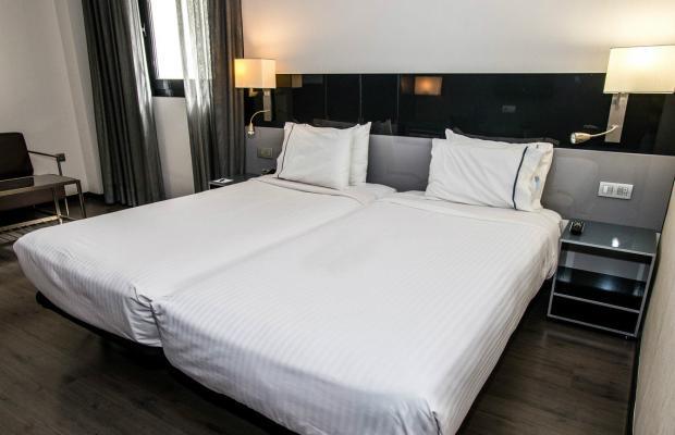 фотографии Marriott AC Hotel Almeria изображение №8