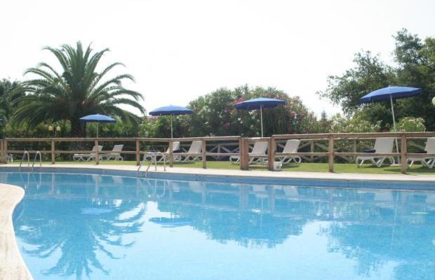 фотографии отеля Hotel Roma Aurelia Antica изображение №23