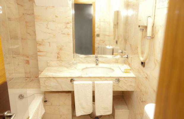 фотографии отеля Hotel Sercotel Corona de Castilla изображение №51