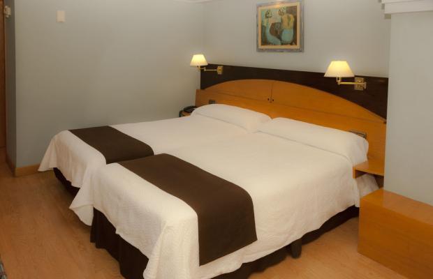 фотографии отеля Hotel Sercotel Corona de Castilla изображение №31