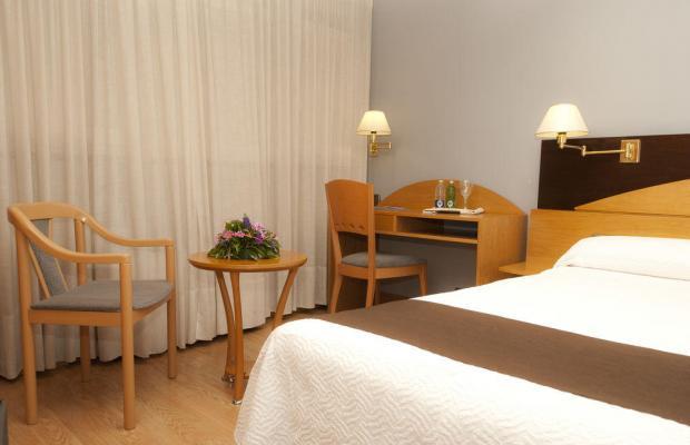 фото отеля Hotel Sercotel Corona de Castilla изображение №29