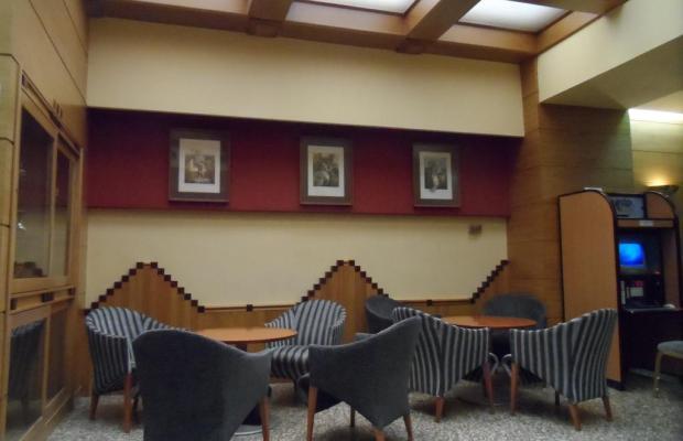 фотографии отеля Hotel Sercotel Corona de Castilla изображение №11