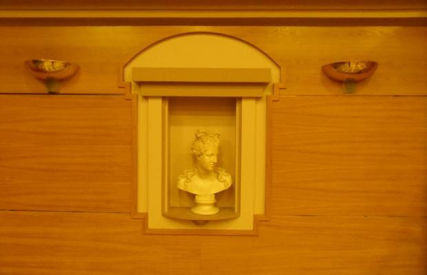 фото Hotel Sercotel Corona de Castilla изображение №10