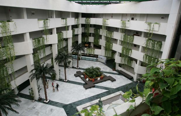 фотографии отеля AR Hoteles Almerimar изображение №27