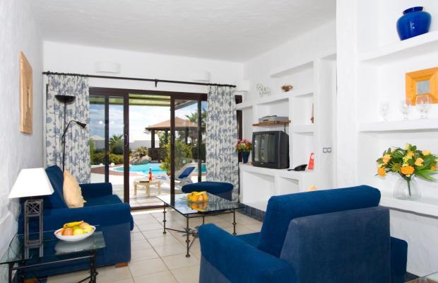 фотографии отеля Villas Heredad Kamezi изображение №47