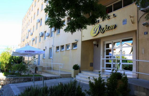 фото отеля Hotel Dujam (ex. Omladinski Hostel) изображение №1