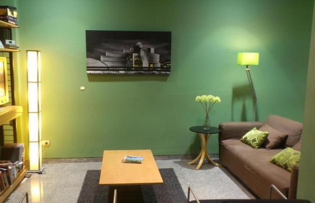 фото Bilbao Jardines изображение №2