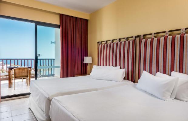 фотографии отеля Hesperia Lanzarote изображение №15