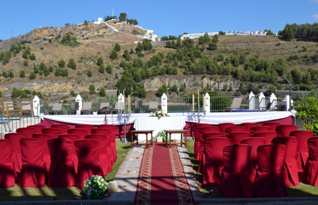 фото отеля Caserio de Iznajar изображение №9
