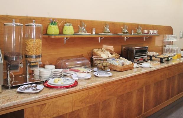 фото Hotel Condes de Haro изображение №14