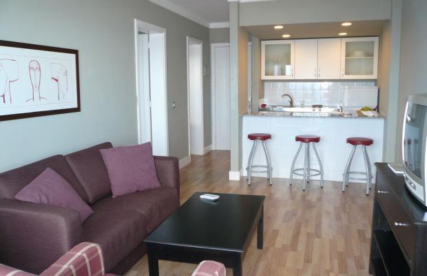фото отеля Apartamentos HG Lomo Blanco изображение №9