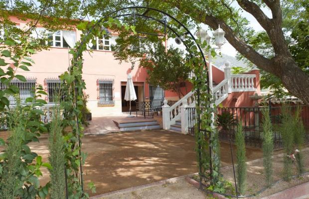 фото отеля El Mirador de Rute изображение №9