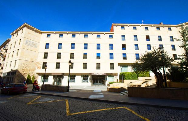 фото отеля Melia Las Claras изображение №1