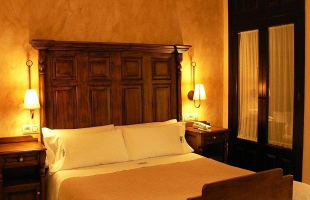 фотографии отеля Hacienda Posada de Vallina изображение №39