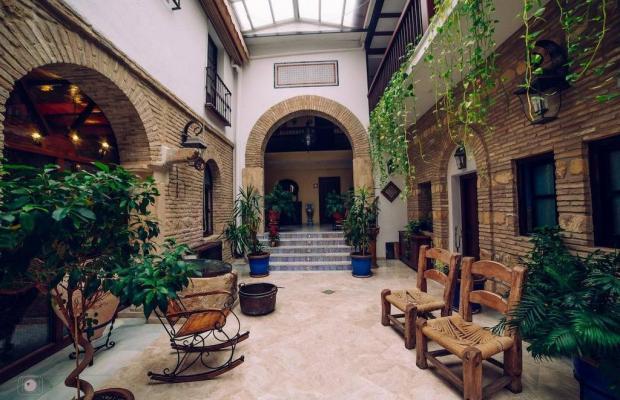 фотографии отеля Hacienda Posada de Vallina изображение №31
