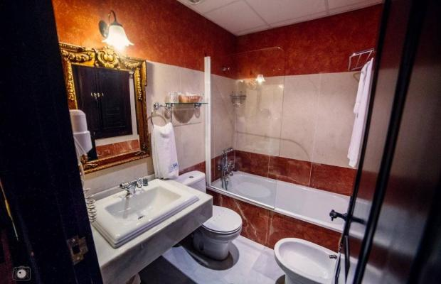 фото отеля Hacienda Posada de Vallina изображение №21