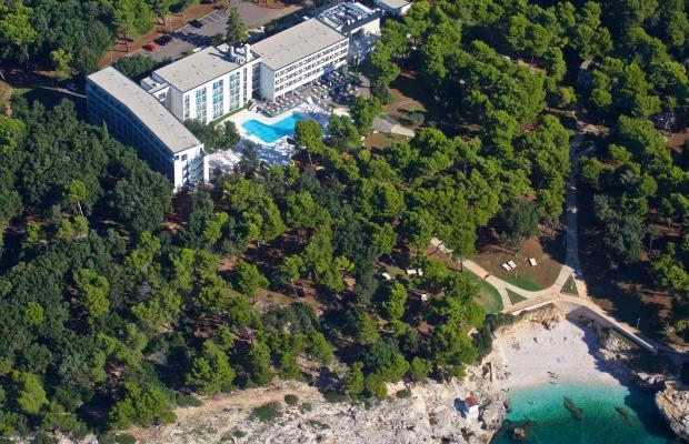 фото отеля Arenaturist Hotels & Resorts Park Plaza Arena (ex. Park) изображение №1