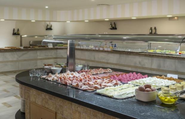 фото отеля Hesperia Cordoba изображение №17