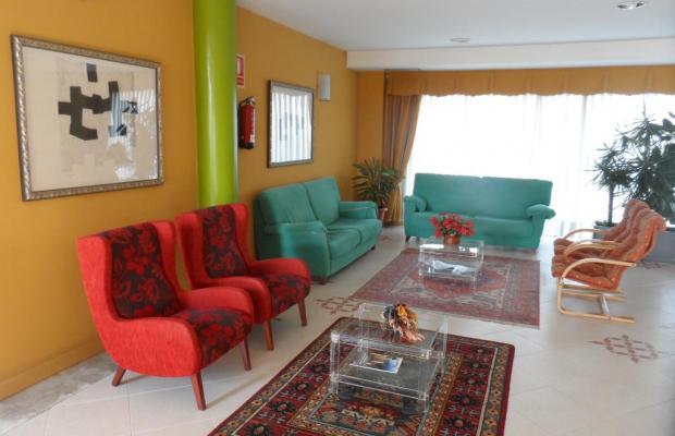фотографии отеля Rey Arturo изображение №15