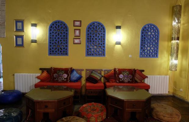 фотографии отеля Hostal Lineros38 изображение №15
