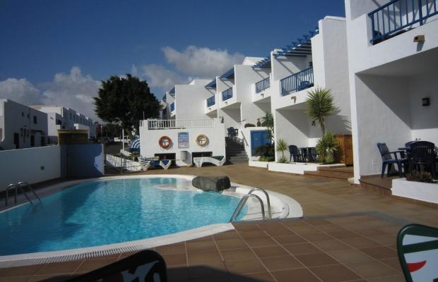 фото Isla de Lobos Apartamentos изображение №2
