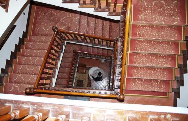фотографии отеля Parador de Calahorra изображение №35
