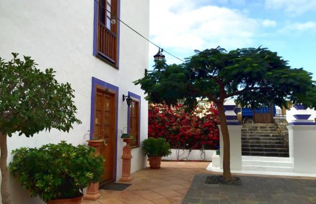 фотографии Rural La Casona de Yaiza изображение №4
