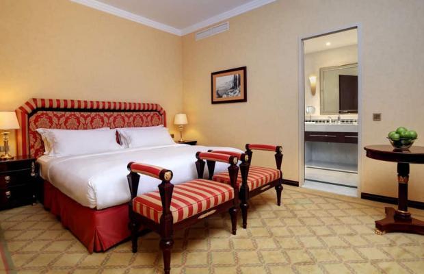 фотографии отеля Hilton Imperial изображение №35