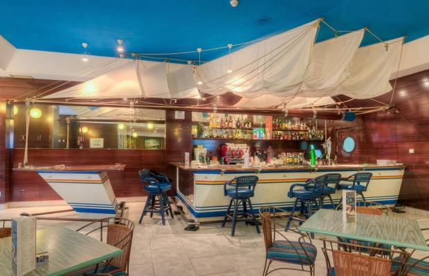 фотографии отеля Beatriz Playa & Spa изображение №43