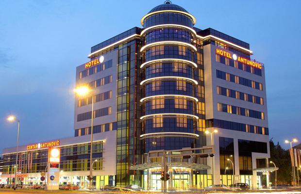 фото отеля Hotel Antunovic Zagreb изображение №41