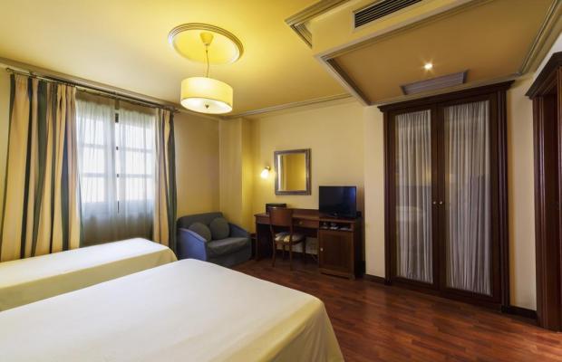 фотографии отеля Azofra изображение №23