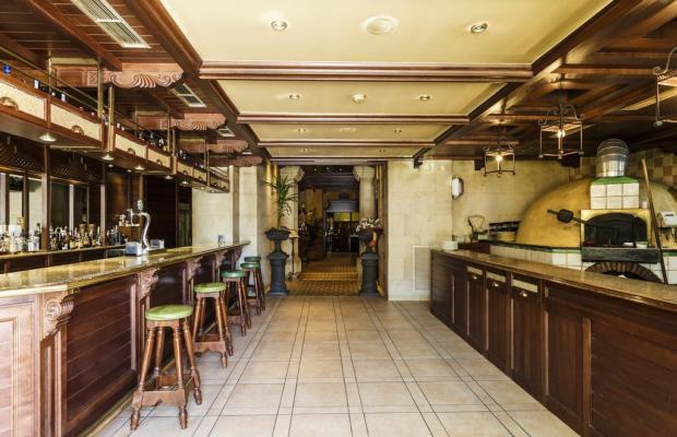 фотографии отеля Azofra изображение №19