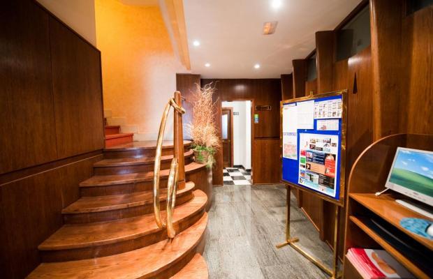фото отеля Cordon изображение №13