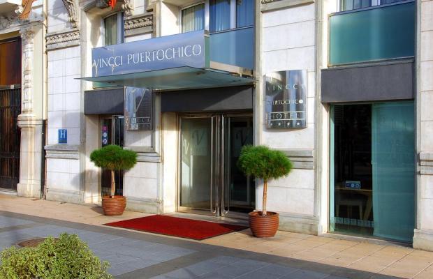 фото отеля Vincci Puerto Chico изображение №1