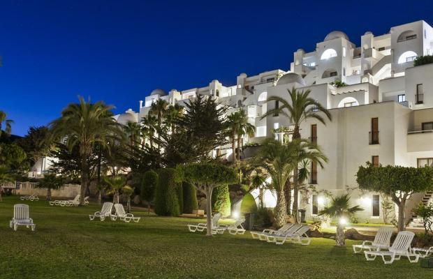 фотографии отеля Apartamentos Turisticos Best Pueblo Indalo изображение №11