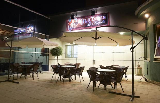 фото отеля Hotel Restaurante El Valles изображение №49