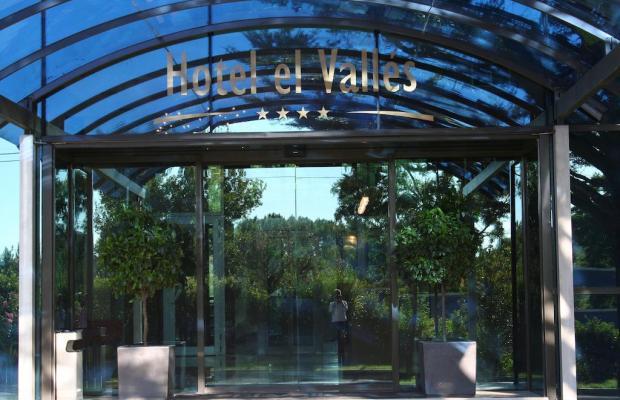 фото отеля Hotel Restaurante El Valles изображение №37