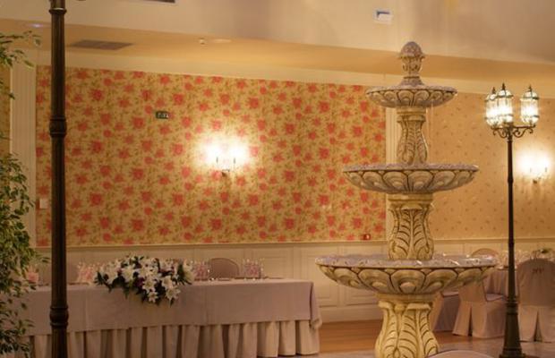 фотографии Hotel Restaurante El Valles изображение №12