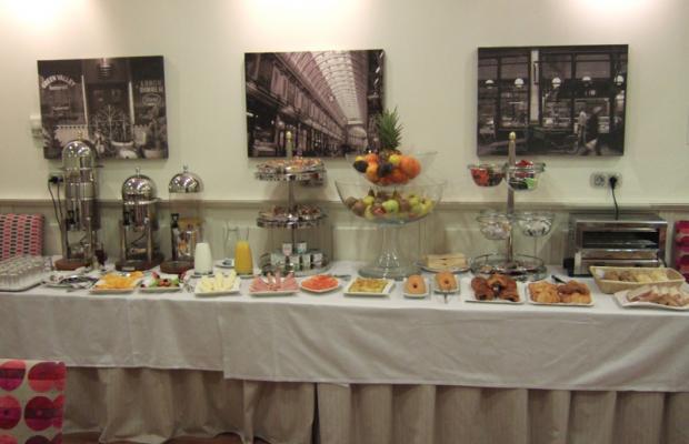 фото Hotel Restaurante El Valles изображение №10