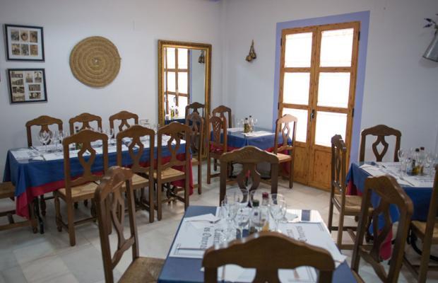 фотографии отеля Los Omeyas изображение №7